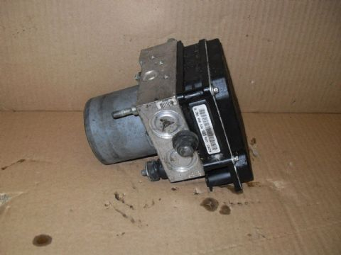RENAULT GRAND SCENIC BOSCH ABS PUMP 0265950300 0265234138 8200344607